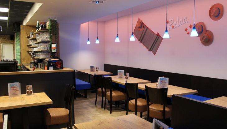 bowling billard lounge gastronomie
