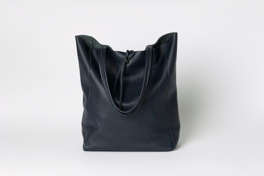 Кожаная сумка Luna в стиле Tote