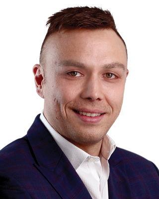 Pierre Marc Bussière