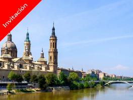 ¡Invitación al evento en Zaragoza!