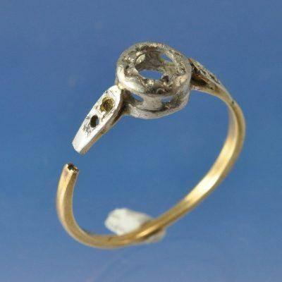 jewellery ring repair, broken ring