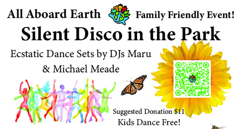 Music & Play at the Park