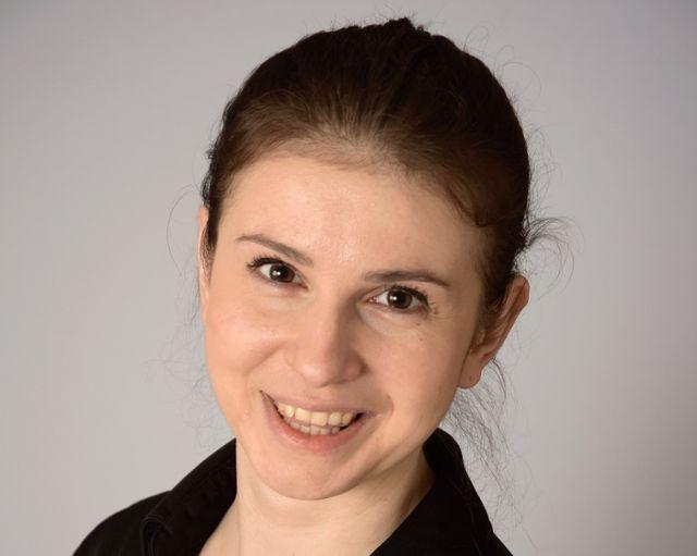 Yuliia Kozlova , Infant Teacher