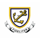 Whangarei Girls' High School logo