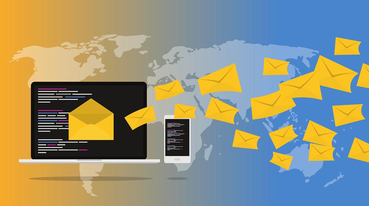 12 Email Marketing template da avere assolutamente nel tuo ecommerce