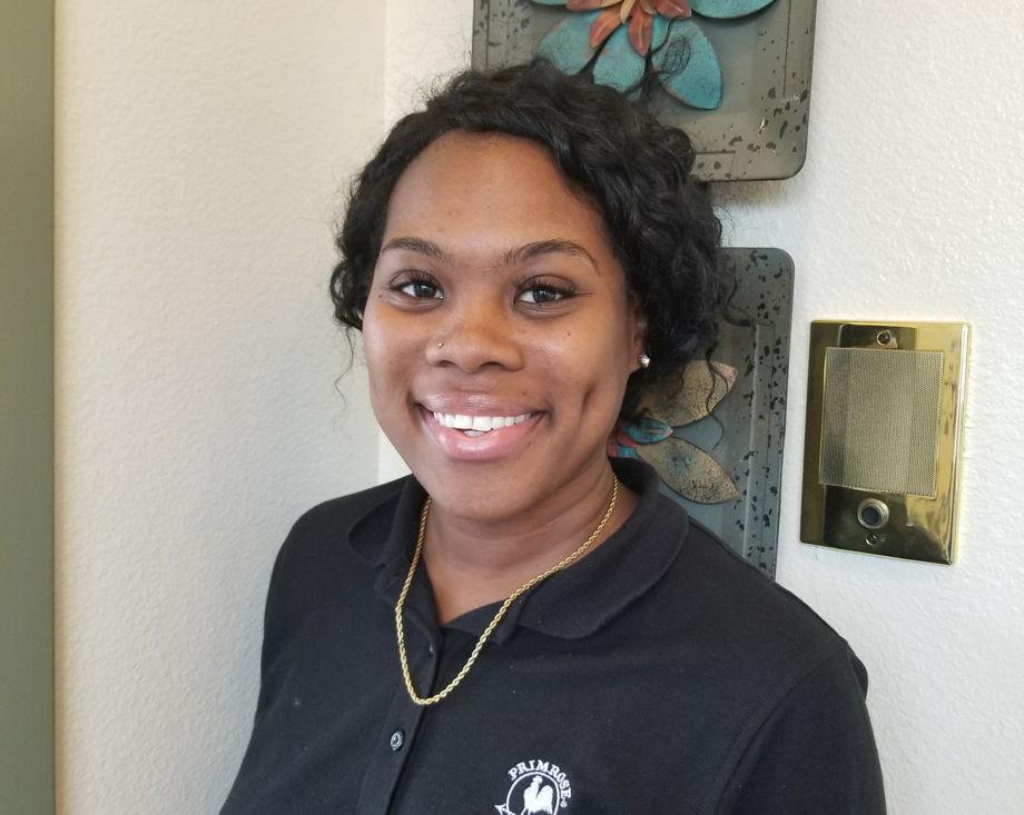 Ms. McCray , Assistant Teacher Preschool 1