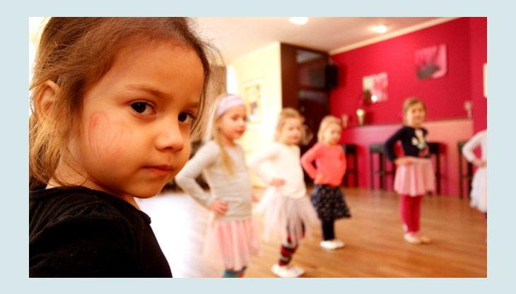 bg der tanzsalon tanzschule eine kleine pause