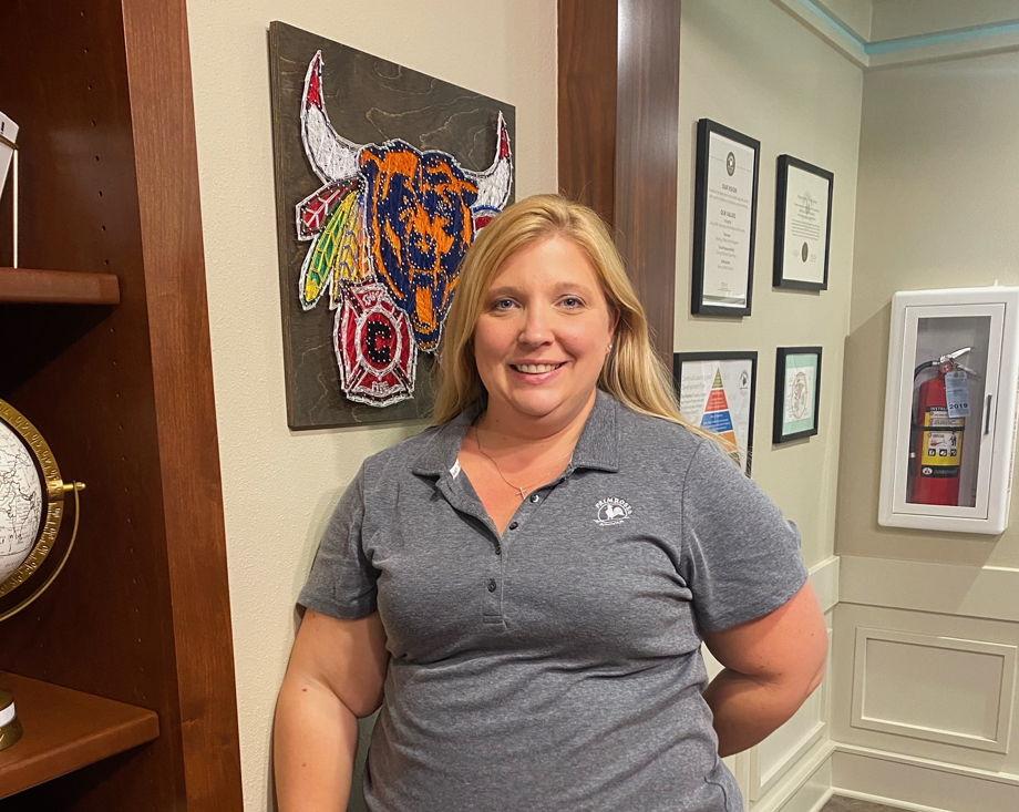 BriAnne Siwek , Explores Lead Teacher