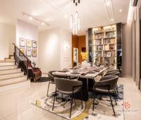 kbinet-classic-modern-malaysia-selangor-dining-room-interior-design