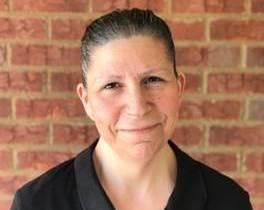 Mrs. Susan Daugherty , School Chef