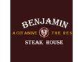 Benjamin Prime Steakhouse Gift Certificate