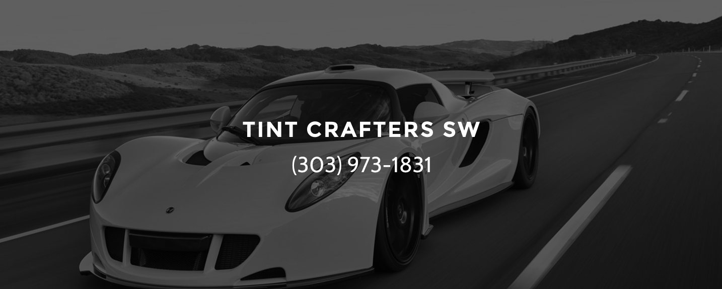 Tint Crafters SW