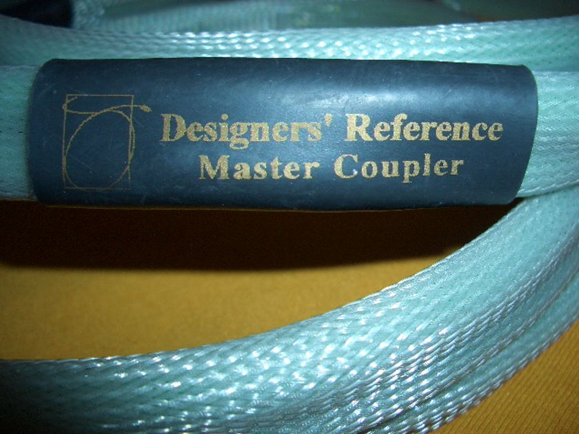 Synergistic Research Designers' & Resolution Reference 1.8 & 1.5 meter power cords 15a