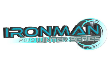 2019 Winter Sprint Ironman200 +  Heavy Division