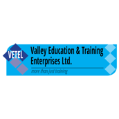 Valley Education and Training Enterprises Limited logo
