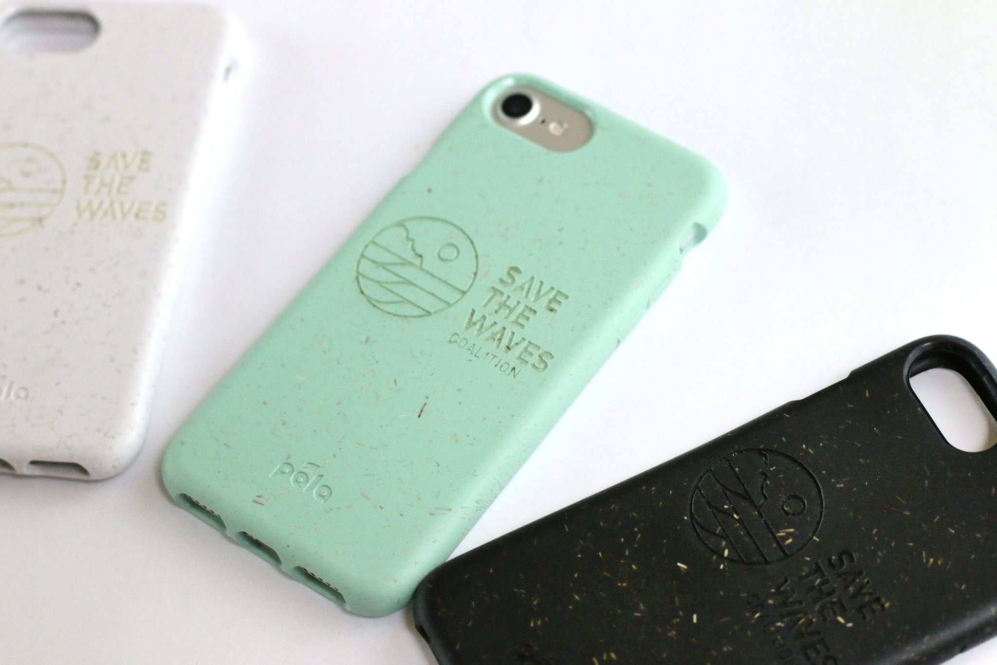 compostable iphone 8 case