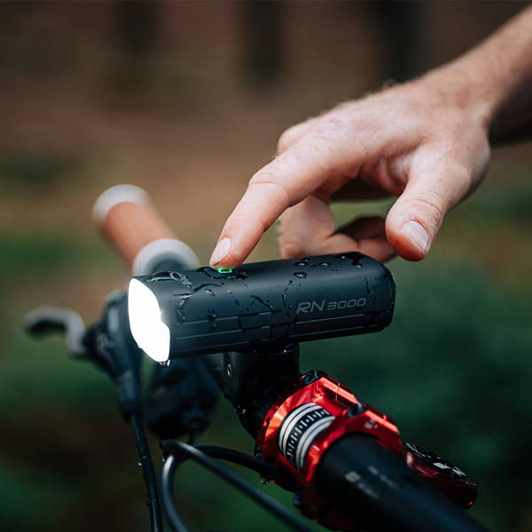 Magicshine RN 3000 ALL MTB & ROAD Bike Light
