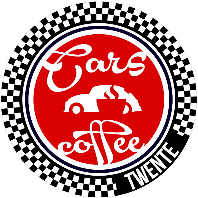 Cars and Coffee Twente logo