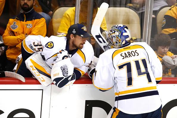 NHL Weekend Picks & Predictions: December 20-22