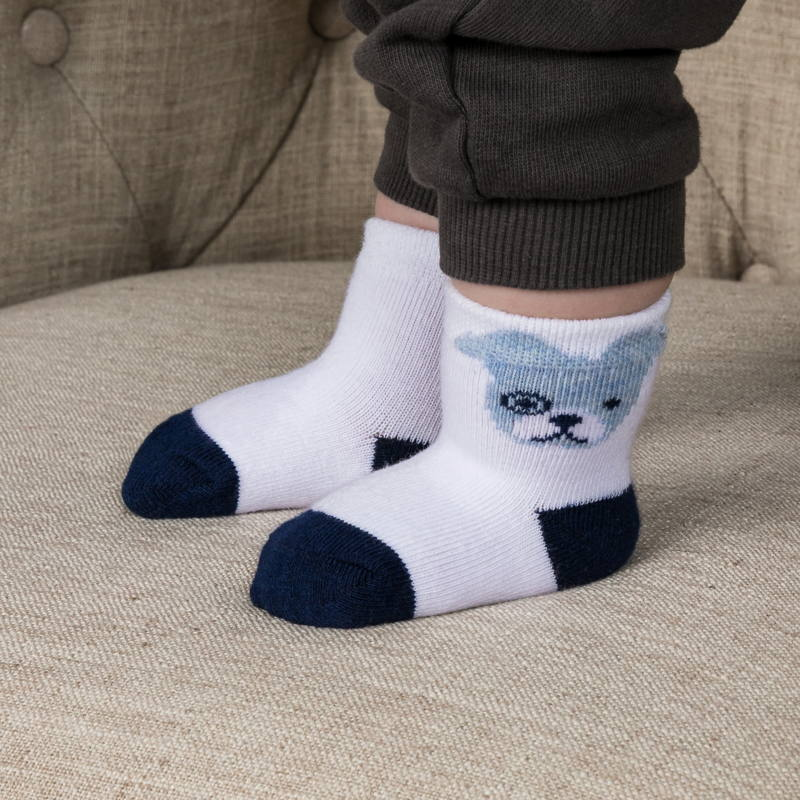 infant boy socks