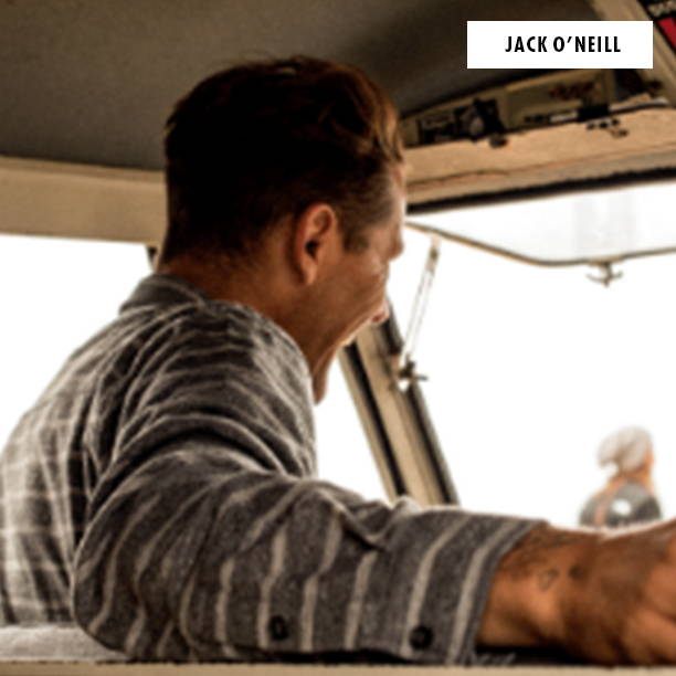 jack oneill