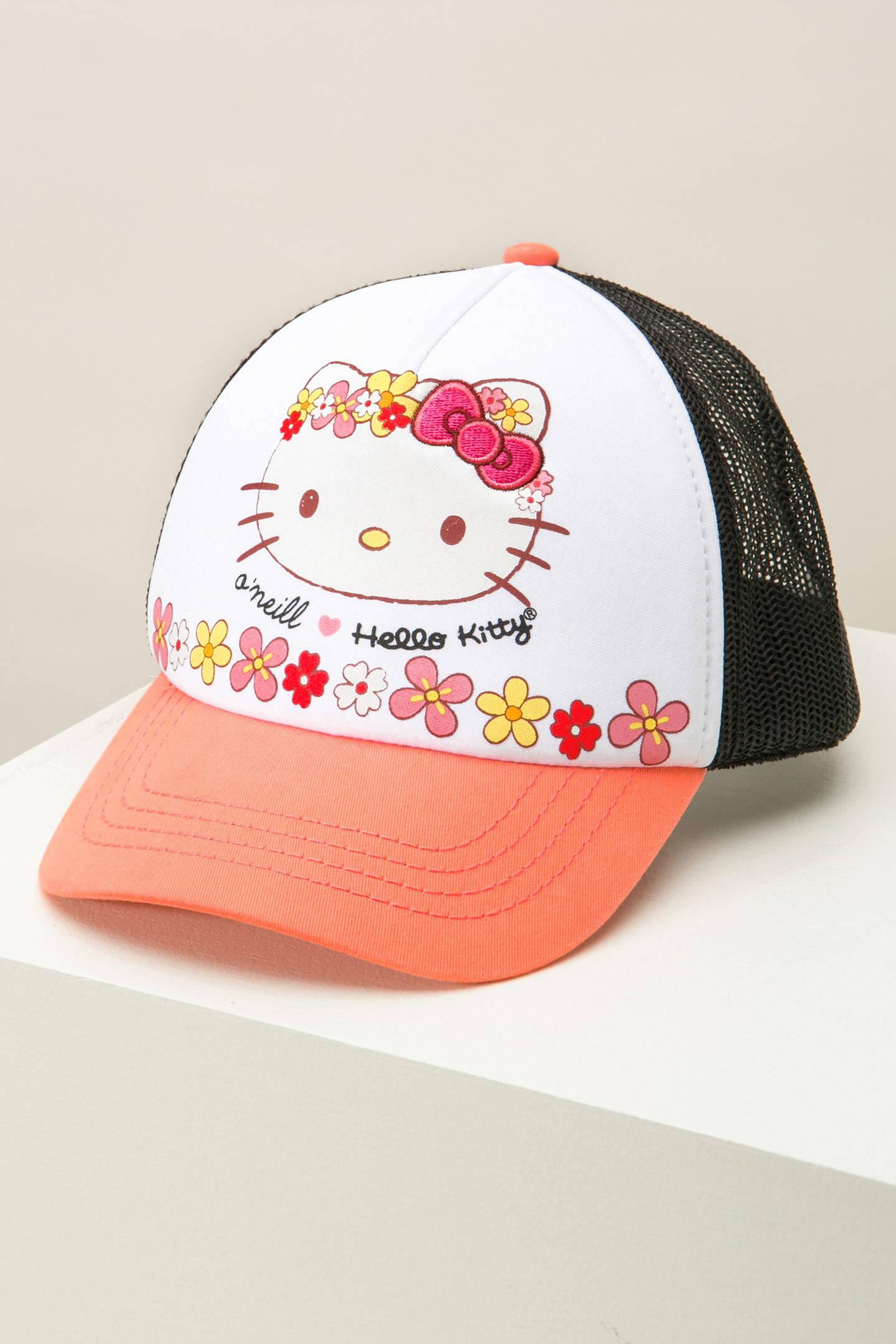 HELLO KITTY X O'NEILL LEA HAT
