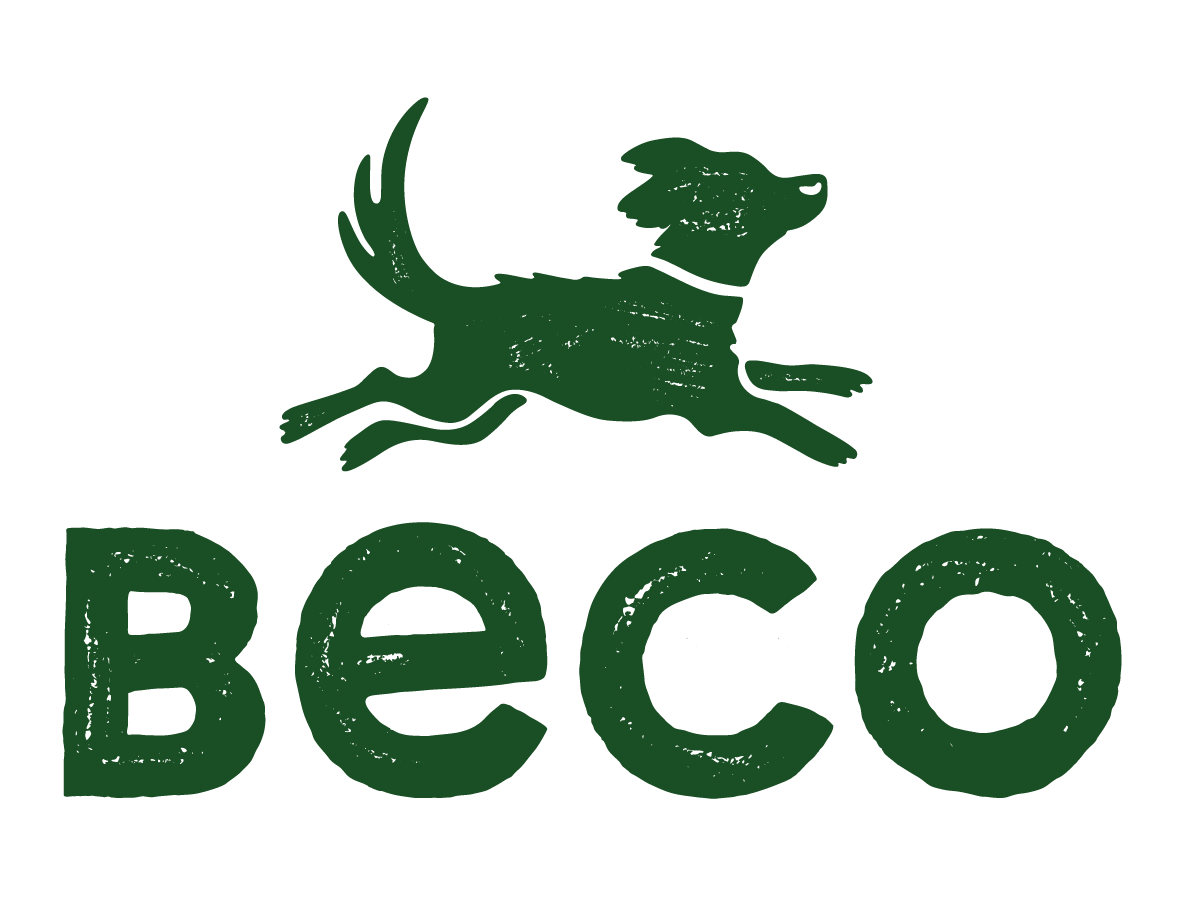 Eco-friendly pet products Logo