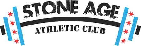 Stone Age Athletic Club logo