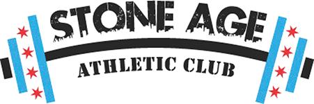 Stone Age Athletic Club logo