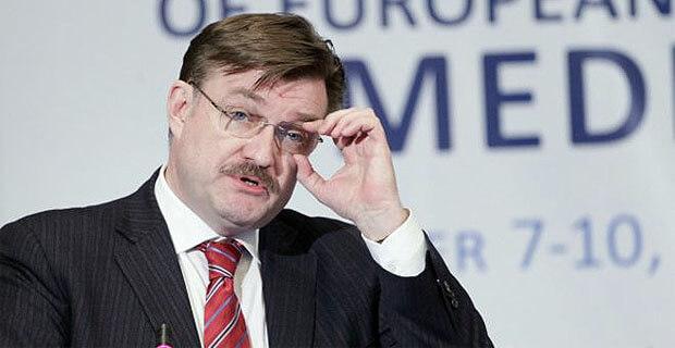 Евгений Киселев будет работать на радио «Радио НВ» - Новости радио OnAir.ru