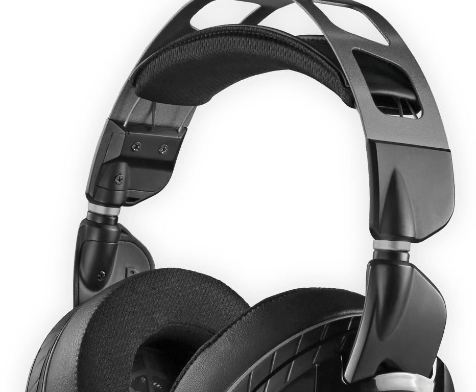 elite atlas gaming headset with durable comfort