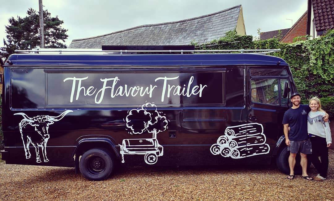 Flavour Trailer
