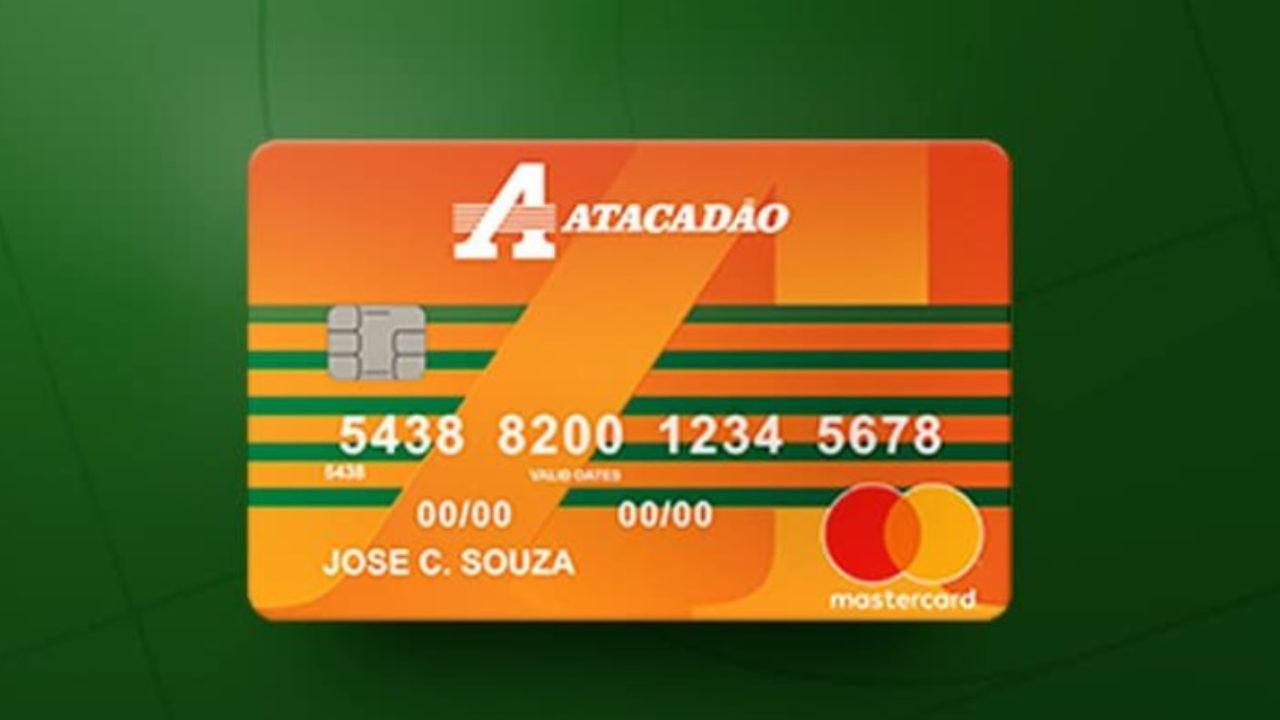 Cartões de crédito Atacadão Adicionais