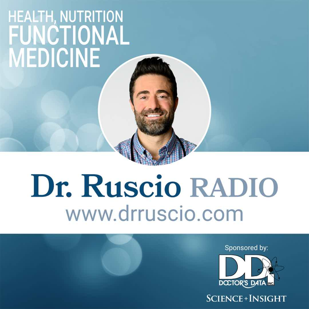 Listener Questions: Tests for Autoimmunity, How to Become a Functional Medicine Practitioner, Thyroid Antibodies & Eating Worse but Feeling Better - auto