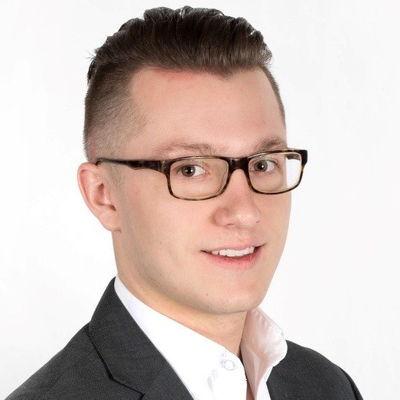 Érik Dagenais Courtier immobilier RE/MAX TMS
