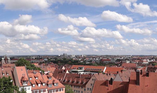Из Праги в Нюрнберг (автобусно-пешеходная экскурсия)