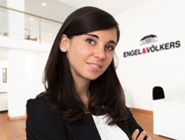 Benedetta Pesci Marketing Specialist