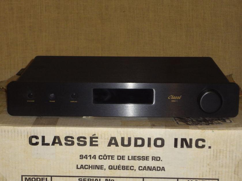 Classe Audio DAC 1 DA Converter