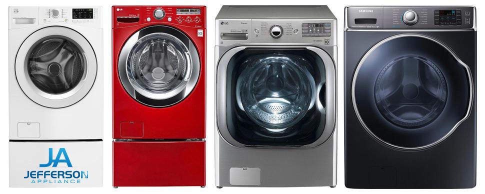 Jefferson Appliance, Inc.