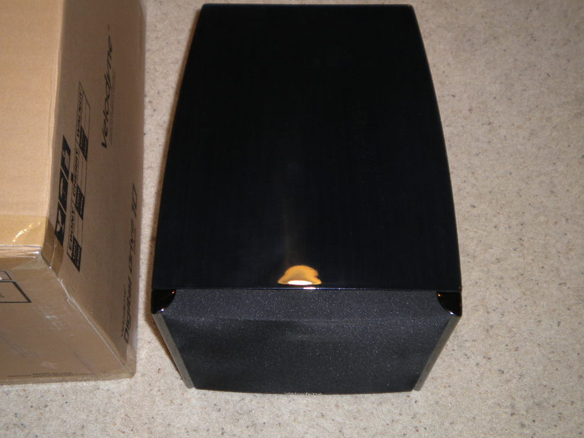 VELODYNE DD+ piano black