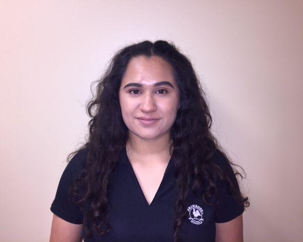 Monique Acevedo , Office Assistant