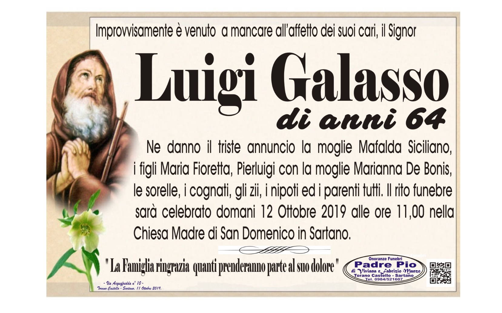 Luigi Galasso
