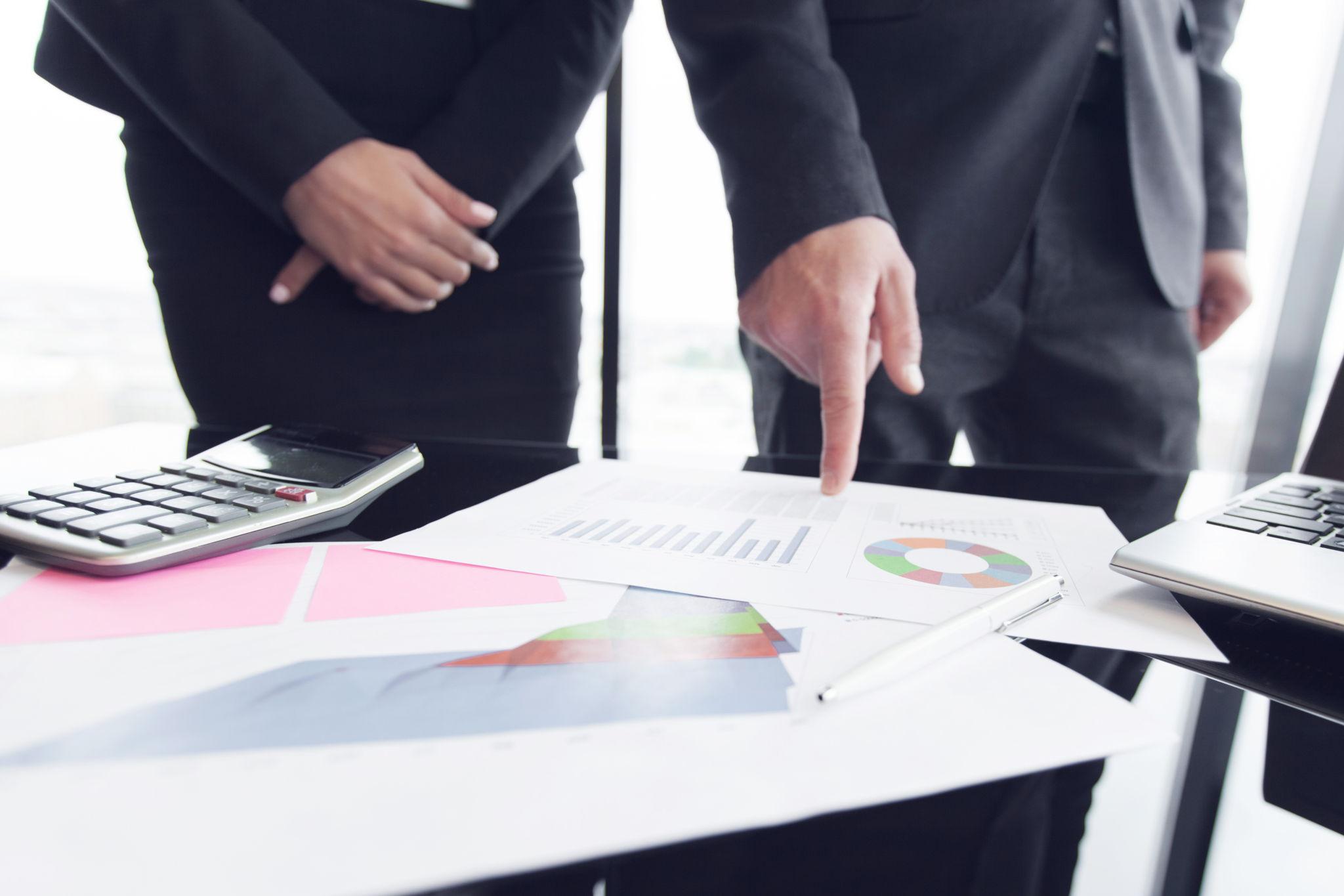 Évaluer la valeur de son entreprise | RE/MAX Platine