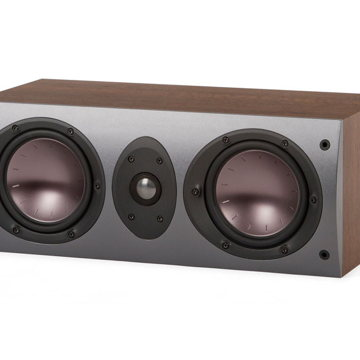 Aviano 5 Center Speaker (Dark Walnut)