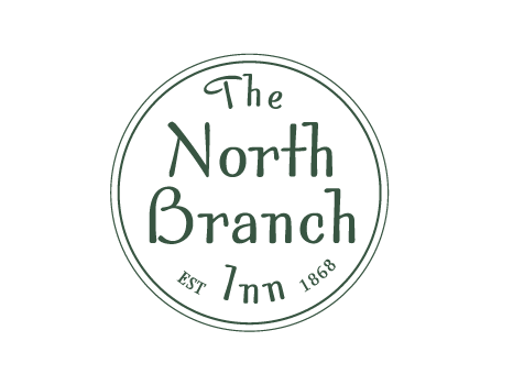 One Night Stay and Dinner for Two at North Branch Inn