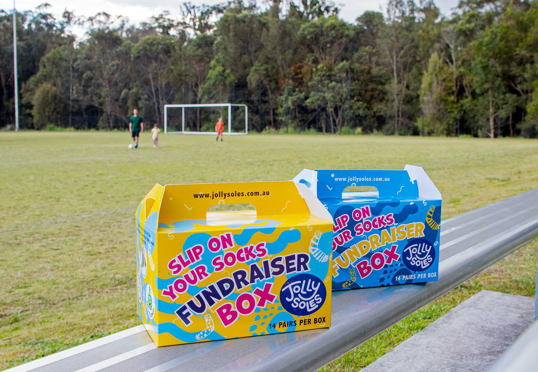 The profitable fundraising idea for sports team
