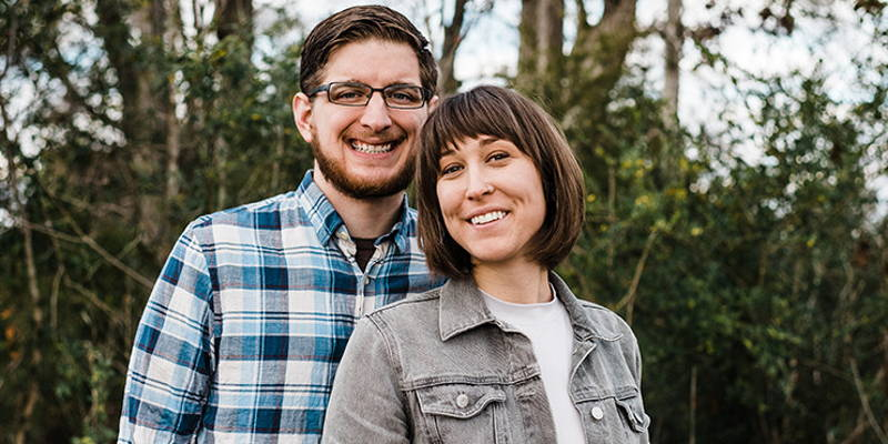Know Your Pro: Meg & Corey Easterday of Easterday Creative