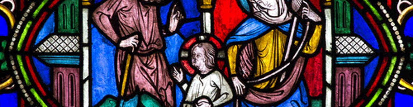 Галилея христианская, Назарет