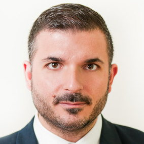 David Perin-Maruca