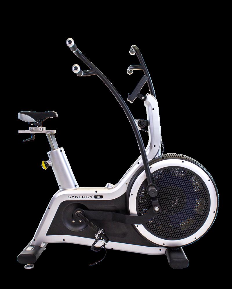 Bionic Power Cycle